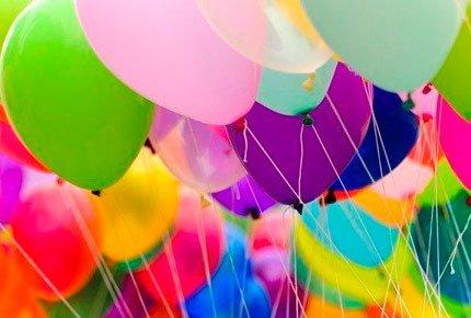 Привітання з днем народження дружині в прозі, своїми словами, українською мовою